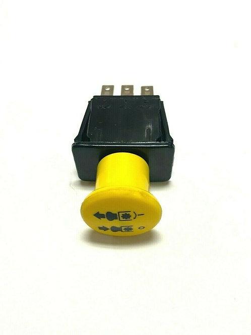 For John Deere PTO Clutch Switch AM131966 LA120 LA100 10 AMP Toro 103-5221