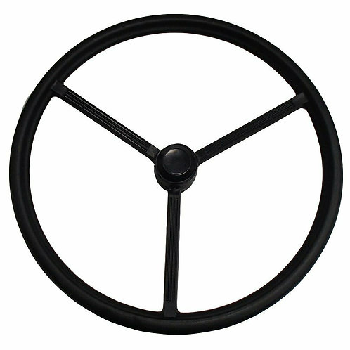 D6NN3600B Splined Steering Wheel For Ford With Cap 2000 3000 4000 5000 7000 8390