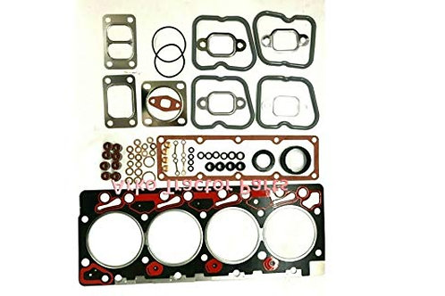 Cylinder Head Gasket kit For Tractor Cummins Diesel 3.9 4CYL 4BT OEM 3804896