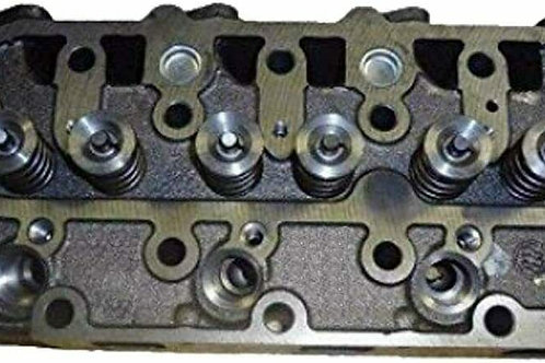 For Kubota D1105 Cylinder Head With Valves Complete