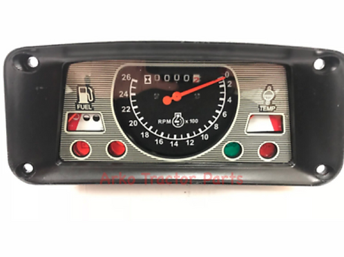 Instrument Gauge Cluster for Ford Tractors 2000 3000 4000 5000 7000 EHPN10849A