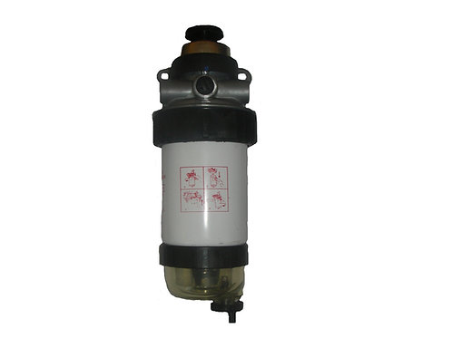 Electric Fuel pump for New Holland 87801795