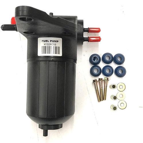Diesel Fuel Lift Pump Oil Water Separator For Perkins With Repair Kit 4132A016