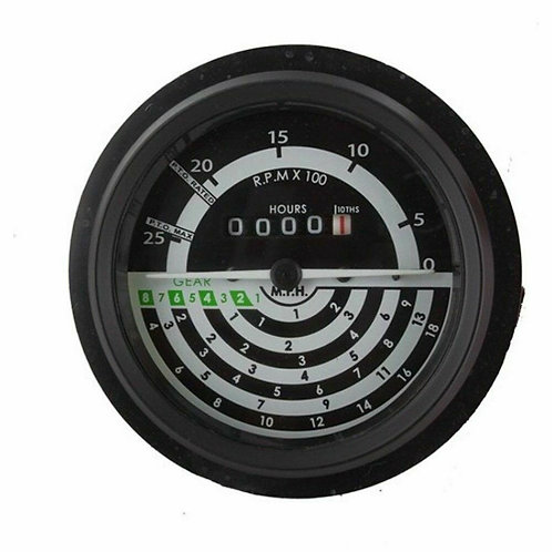 Tachometer Gauge For John Deere 2040 2030 2020 1020 830 2440 2640 820