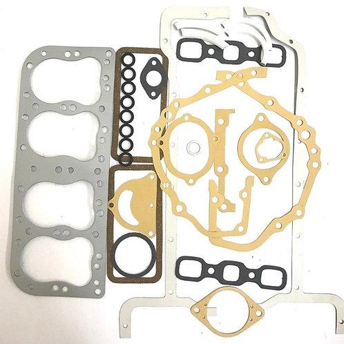 Full Gasket Set For Ford Tractors 2N 8N 9N Metal Head 8N6008M