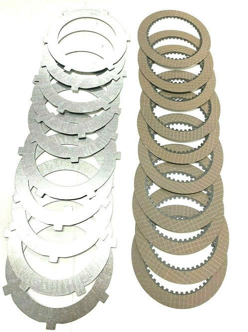 For JCB Backhoe Transmission Friction Plate 445/03205 445/03206 10 PCK