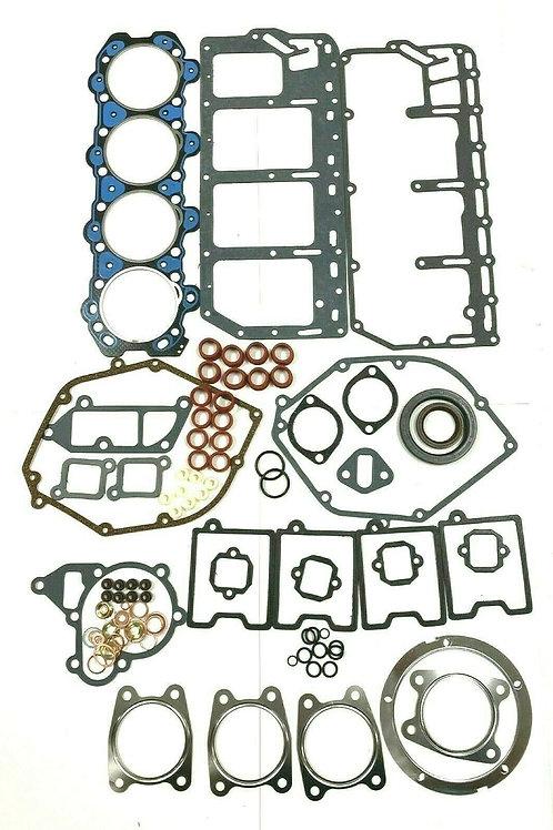 For Lister Petter Full Engine Gasket Kit Set LPW4 657-34281