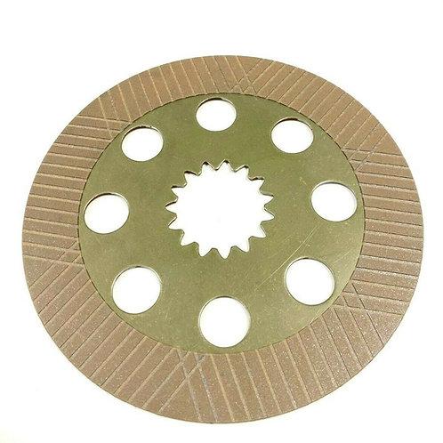 For JCB Backhoe Loader Brake Disc Friction Plate 458/20353 10 PCS