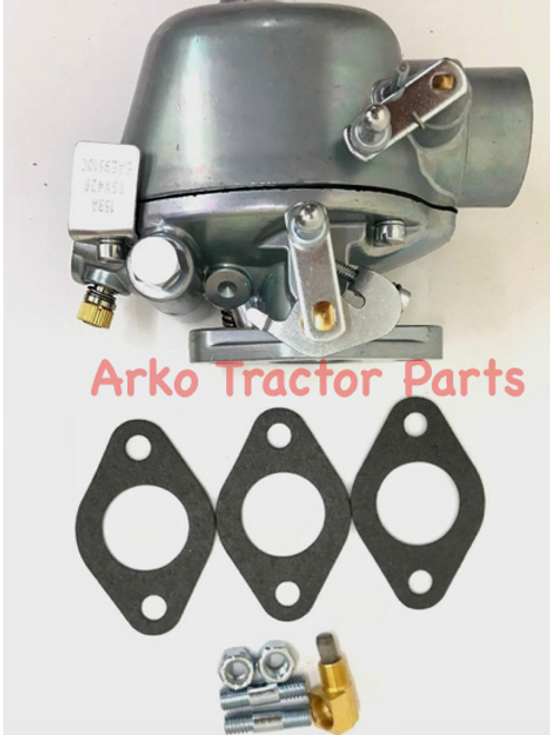 Carburetor For Ford Jubilee NAA NAB Tractors Marvel Schebler OEM TSX428 EAE9510C