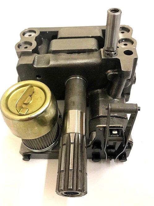 Hydraulic Pump For Massey Ferguson 1684582M92