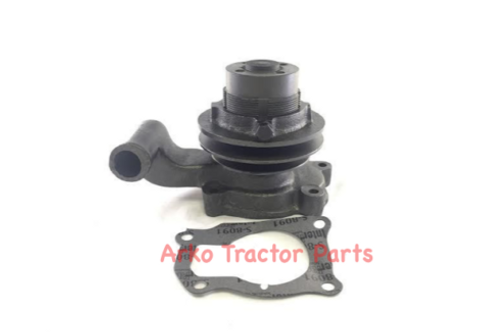 Water Pump for International Case Tractors 444 B275 B414 354