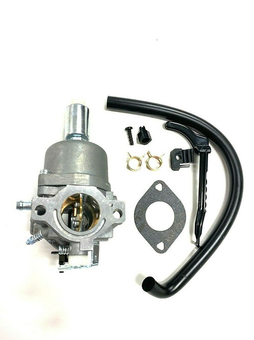 For Briggs & Stratton Carburetor Craftsman 793224 698445 594593 591731 794572