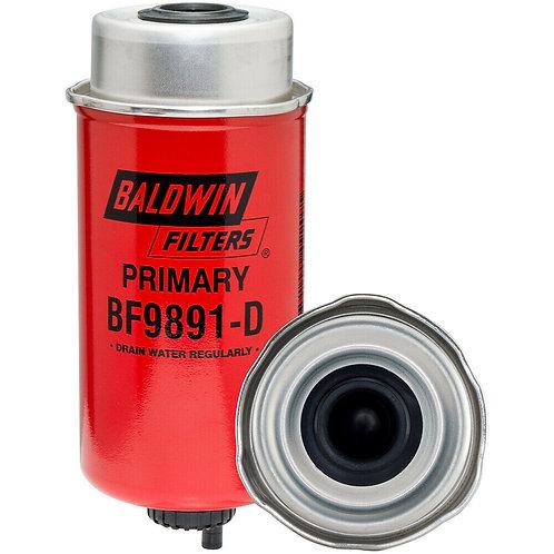 For John Deere Fuel Filter RE541922 Made In USA Baldwin