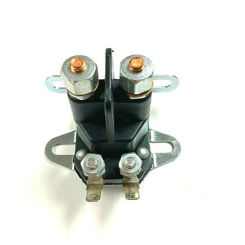 Starter Solenoid For Cub Cadet 725-04439 For John Deere AM138068 MTD 725-04439