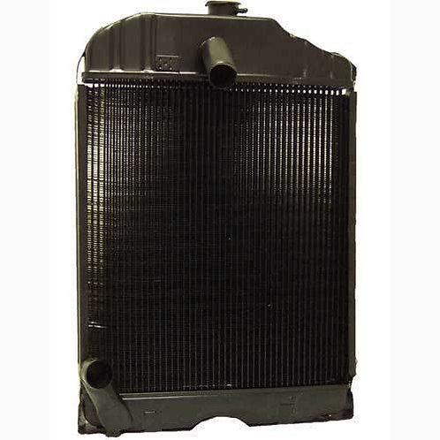 Radiator For Massey TO30 203 205 35UK 135 180291M1