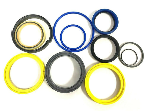 Cylinder Seal Kit For JCB Backhoe Loader 991/00130 60mm ROD x 100mm CYL