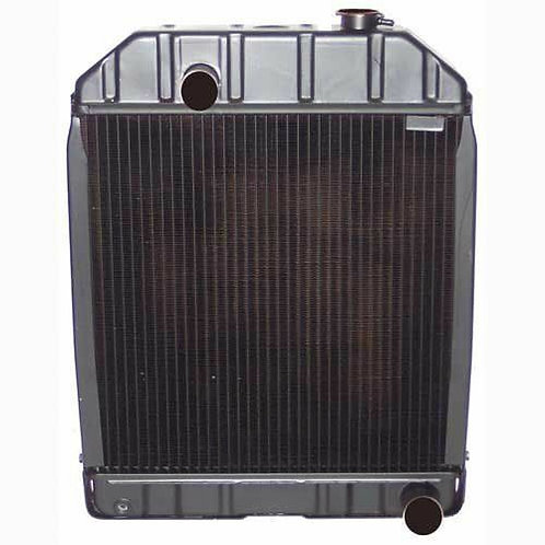 Radiator For  Ford Tractors 5000 5200 5600 7000 6600 C7NN8005E