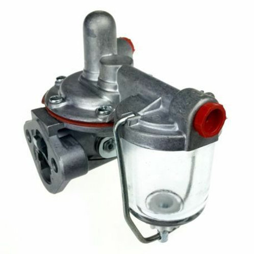 Fuel Pump For Case 1190 380CK David Brown 770 780 880 885 K908819