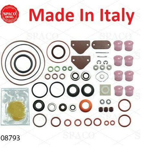 24370 Roosa Master Diesel Injection Pump seal kit  Stanadyne for DB2 automotive