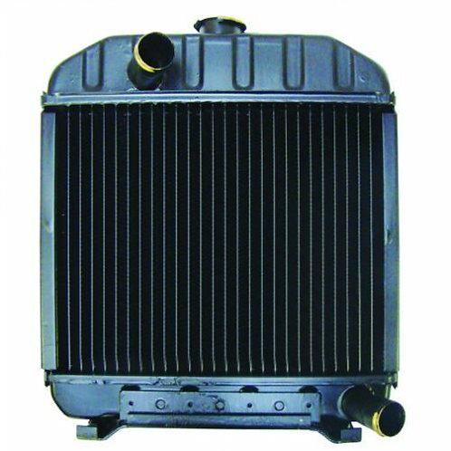 Radiator For Kubota B6100 B7100 15553-72060