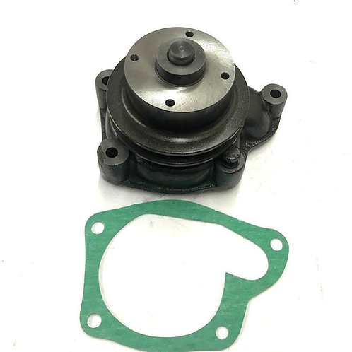Water Pump For Perkins 4.108 With Pulley