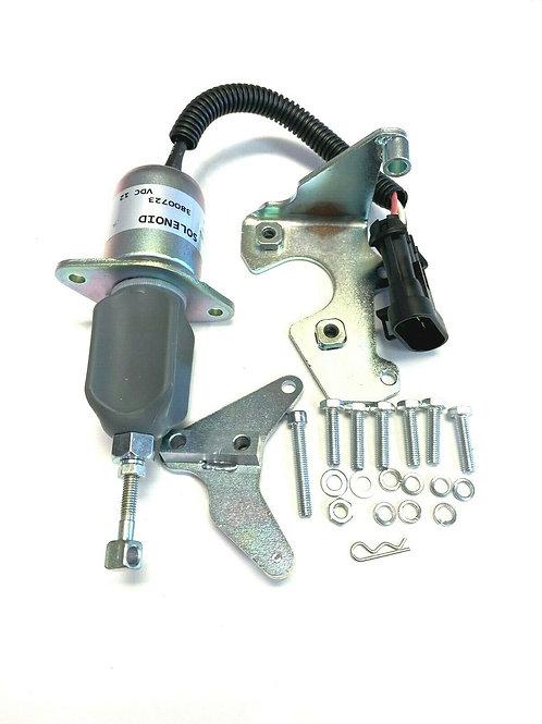 For Cummins Diesel Fuel Shut off Solenoid Dodge Ram 2500 3500 5.9L 3931570