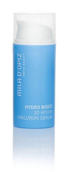 HYDRO BOOST 3D HYCON HYALURON SERUM