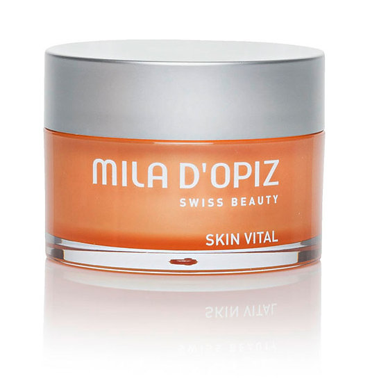 SKIN VITAL MULTIVITAMIN CREAM