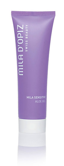 MILA SENSITIVE ALOE GEL