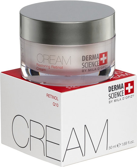 Restoring Retinol Day Cream