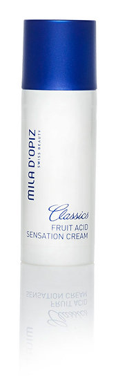 CLASSIC FRUIT ACID SENSATION CREAM