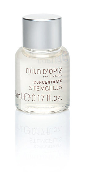 STEM CELL CONCENTRATE