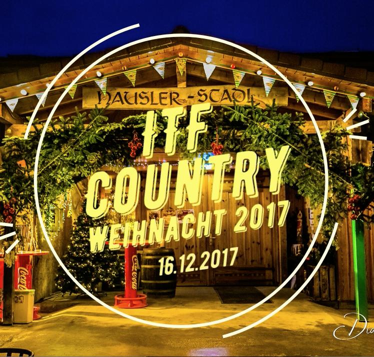 ITF Weihnacht 2017