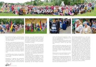 Wir in Bayern Magazin
