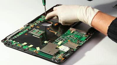 Conserto de placa mae de notebook, reparo notebook, notebook nao liga, trocar conector de energia, arrumar notebook