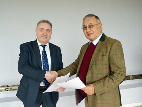 Соглашение о сотрудничестве АНО «ПЛАСТ» и АО «ТАИР»