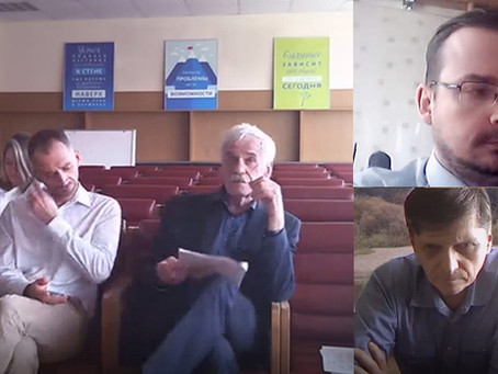 Подведены первые итоги сотрудничества АНО «ПЛАСТ» и ПАО «Тензор»