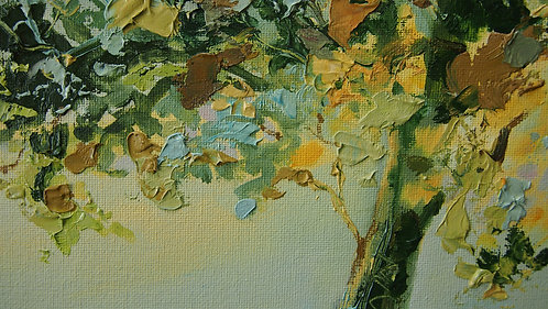 Textures and markmaking in oils, and/or acrylics – dates to be announced