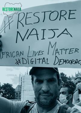 #Resore Naija