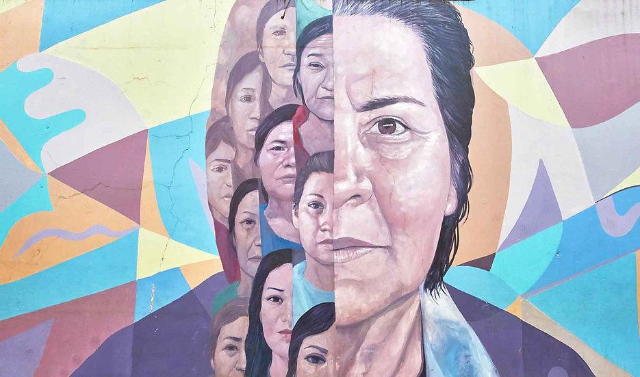 We are... - Artista: El Decertor