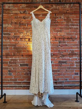Allure Bridal - Size 10