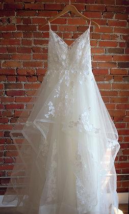 Casablanca Bridal - Size 6
