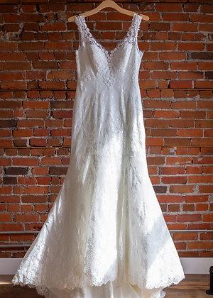 Allure Bridal - Size 14