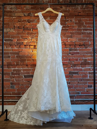 Allure Bridal - Size 14