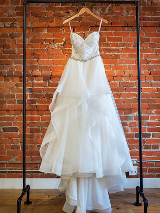 Alfred Angelo - Size 8