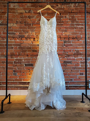 Allure Bridal - Size 10