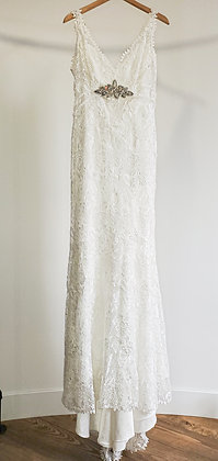 Soft by Rosa Clara - Size 8