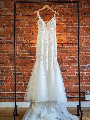 Wedding Societe - Size 10