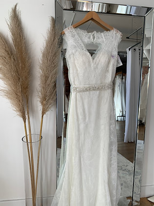 Allure Bridal - Size 18