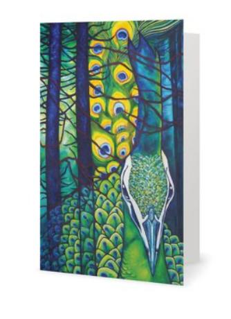 Green Dream Gift Card